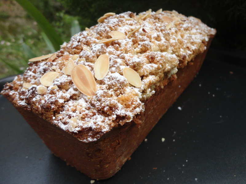 Cake Michalak Banane