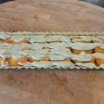 Abricots Tarte abricots pistache