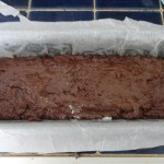 Cake au chocolat de Cyril Lignac