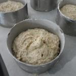 Biscuits aux noix par Philippe Conticini