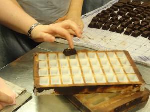 Cour sur le chocolat - Stéphane Carbone