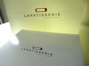 Cyril Lignac La pâtisserie