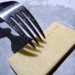 Shortbread amande