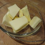Eclair caramel beurre salée christophe adam