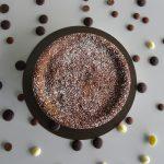 Fondant chocolat ultra fondant de Philippe Conticini