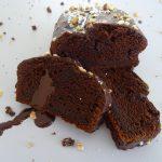 Cake au chocolat de Claire Damon